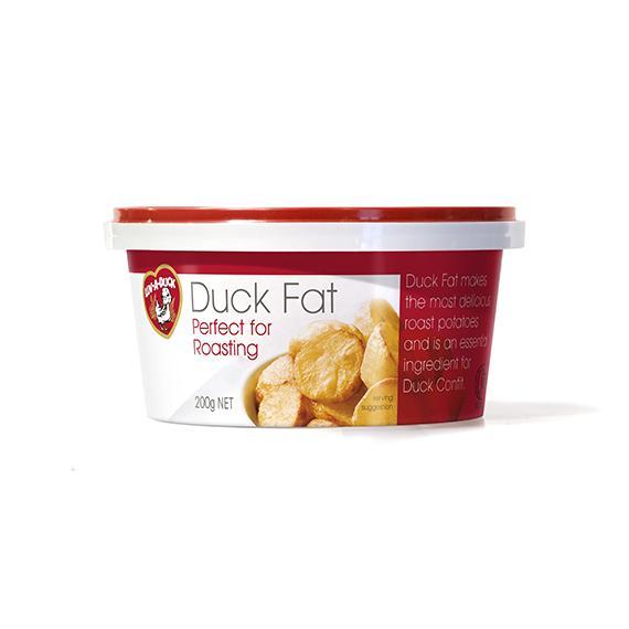 Duck Fat ›› Luv-a-Duck – Australia's Favourite Duck